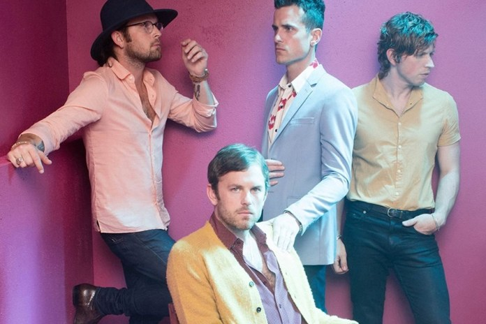 Kings of Leon Tease New Album With Mysterious Video Clips