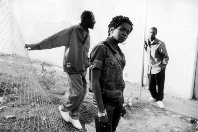 "Lauryn Hill Thanks DJ Khaled for Sampling ""Fu-Gee-La"" on ""Nas Album Done"""