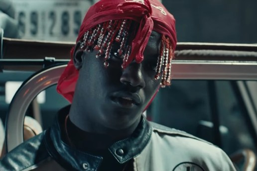"Watch Lil Yachty & Leaf Drive Around in ""Nada"" Video"