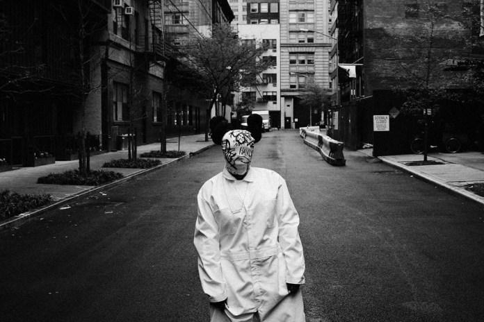 "Hear Leikeli47's New Single, ""Money"""