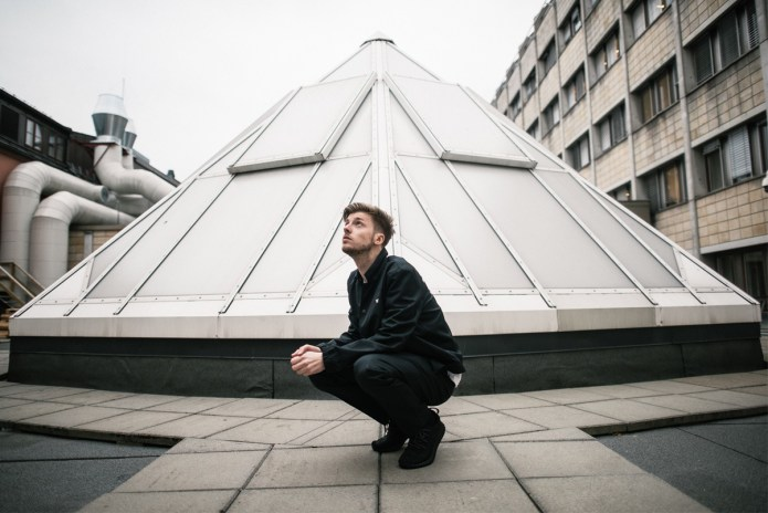 Lido Shares Three New Tracks for Your Weekend