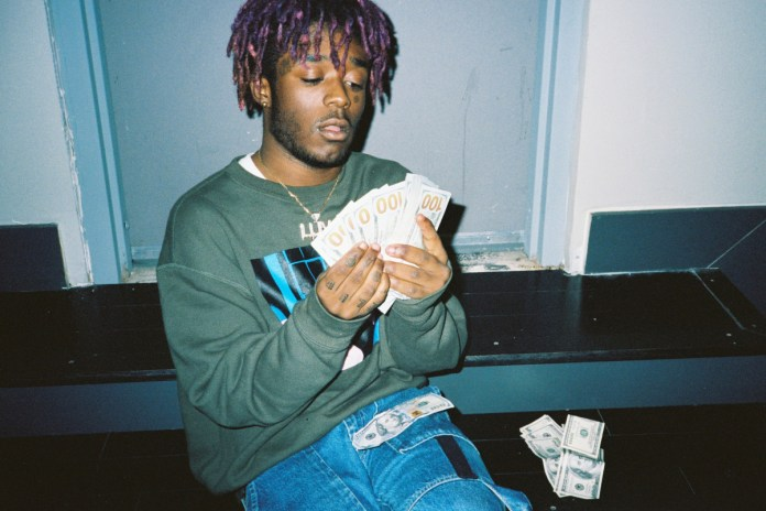 See Lil Uzi Vert Get Tackled by Crazy Fans at Day N Night Festival