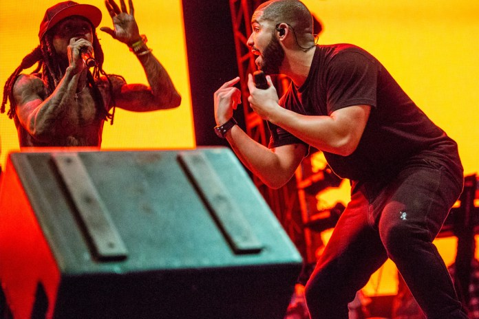Stream Lil Wayne's Second Annual 'Lil' Weezyana Fest'
