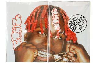 "Lil Yachty Is the Cover Star of 'SNEEZE' Magazine's ""Youth Is Money"" Issue"