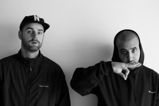 """LNDN DRGS (Jay Worthy & Sean House) Share Laid-Back Video For """"Burnout 2"""""""