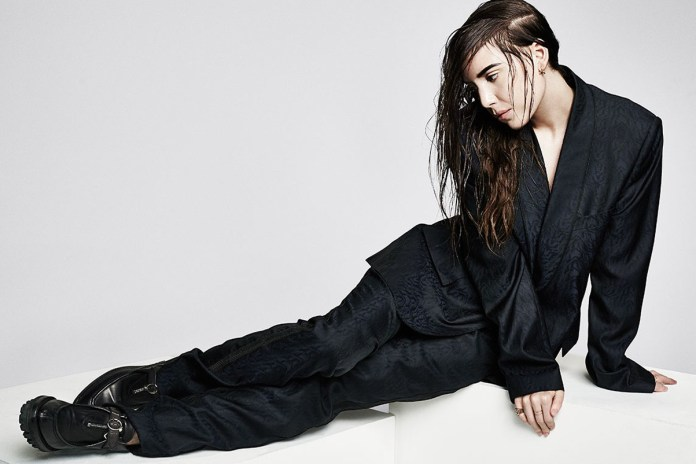 """Lykke Li, Jeff Bhasker & Their Baby Sing """"Unchained Melody"""""""