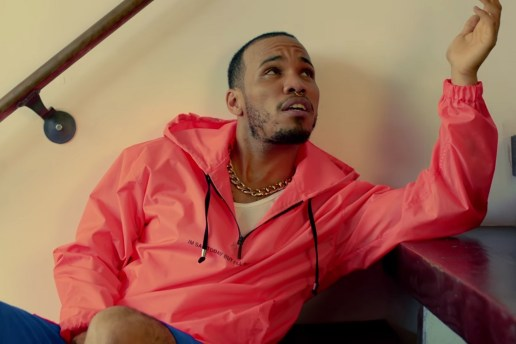 """Mac Miller & Anderson .Paak Share Vibrant Video for """"Dang!"""""""