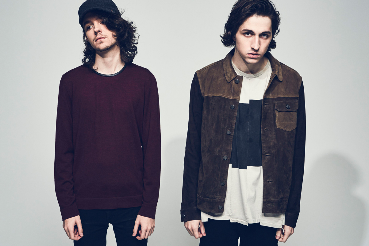 """Madeon & Porter Robinson Team up for Surprise Joint Tour & Brand New Single, """"Shelter"""""""