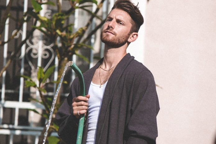Marc E. Bassy Links up With G-Eazy & More for 'Groovy People' EP
