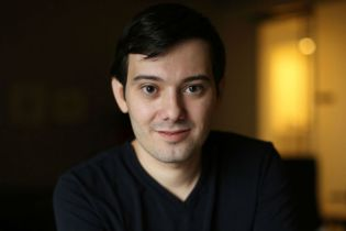 Wu-Tang Album Owner Martin Shkreli Is Dropping His Own Project Soon