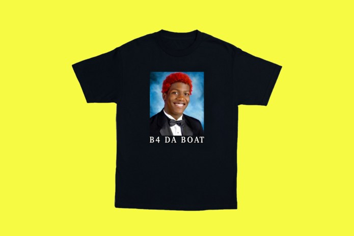 Lil Yachty Celebrates His 19th Birthday, Drops New Music & Merch