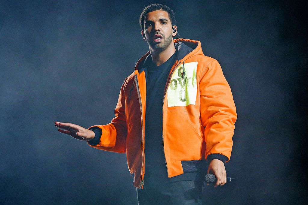 Watch Video of Meek Mill's Goons Waiting for Drake Outside Philly 'Summer Sixteen' Concert