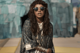 M.I.A. Shares Tracklist for Upcoming 'A.I.M.' Album