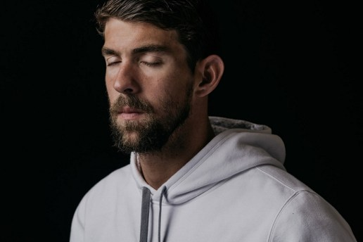 These Are The Artists Who Motivated Michael Phelps' Olympic Gold Metal Victories
