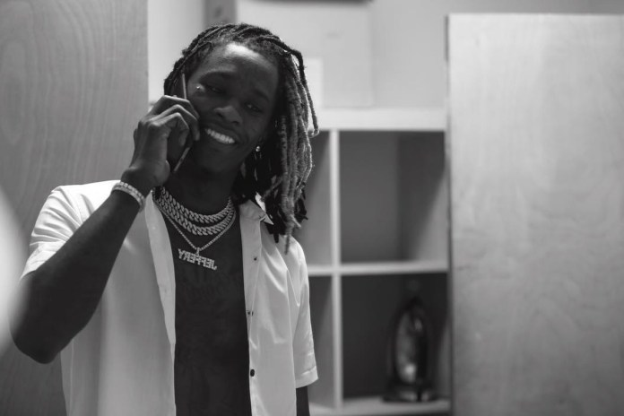 "Young Thug Hops on Migos' ""Cocoon"" Remix"