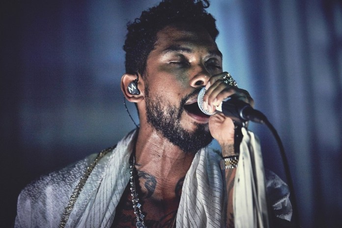 "Miguel Shares ""Cadillac"""