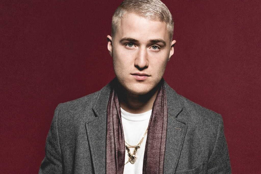 """Mike Posner Unveils Acoustic Version of """"Be As You Are"""""""