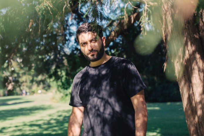 "Motez Works His Magic on Flight Facilities and Reggie Watts' ""Sunshine"""