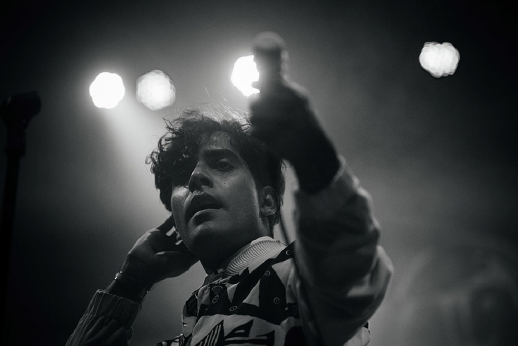 """Neon Indian Shares a VHS-Styled Video for """"Annie"""""""