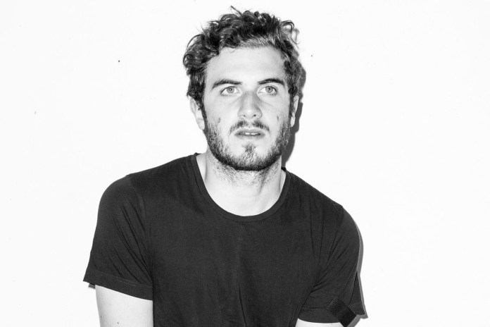 Is Nicolas Jaar Planning to Dropping a New Project Soon?