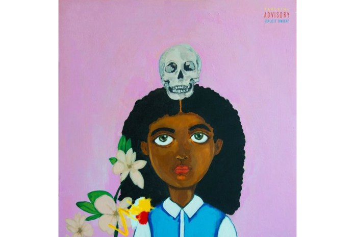 Stream Noname's New Project, 'Telefone'