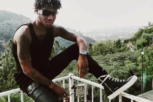 OG Maco Loses Eye After Near-Fatal Car Accident