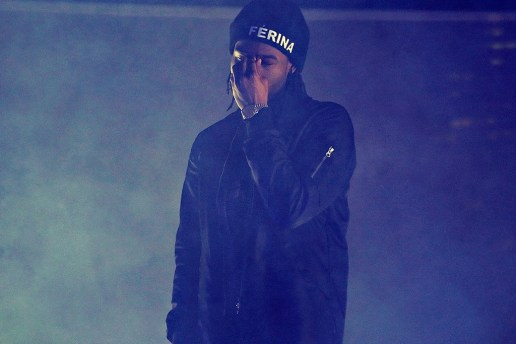 """PartyNextDoor Calls 'P3' """"Blues"""" & Says It """"May Steer Away the Pretty People"""""""