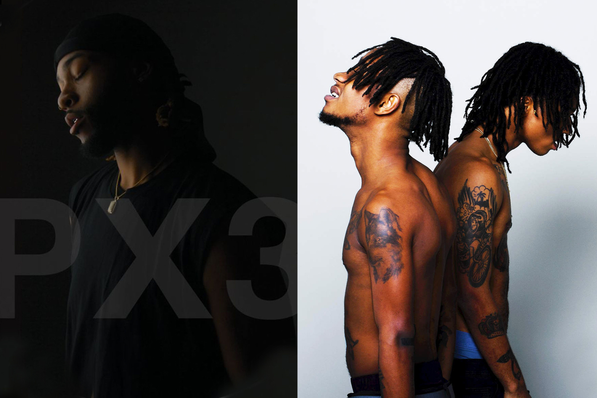 PARTYNEXTDOOR's 'P3' & Rae Sremmurd's 'SremmLife 2' Battle It out on the Billboard 200