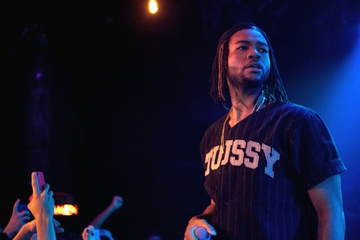 """The Official Tracklist for PARTYNEXTDOOR's """"P3"""" Album is Here"""