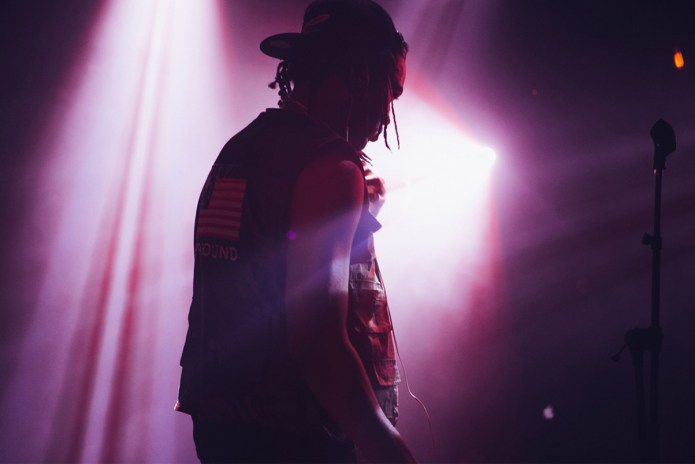 "Listen to PARTYNEXTDOOR's New Song, ""Don't Do It for You No More"""