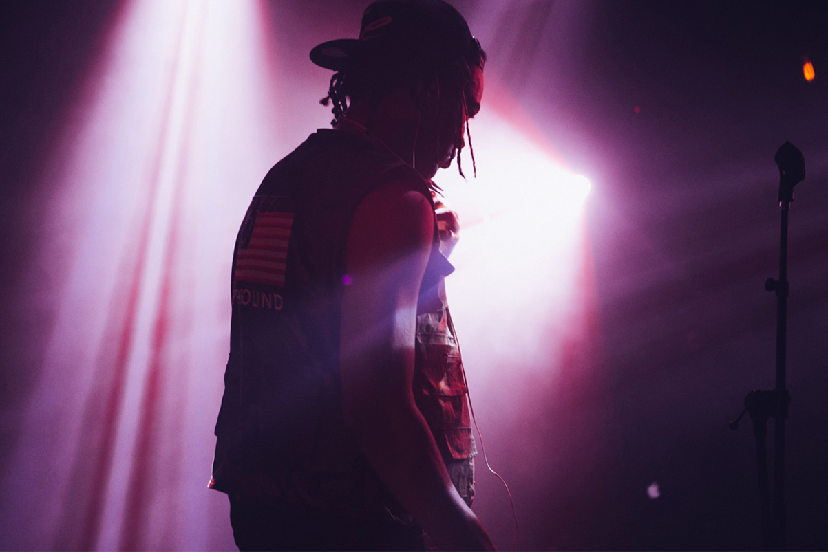 """Listen to PARTYNEXTDOOR's New Song, """"Don't Do It for You No More"""""""