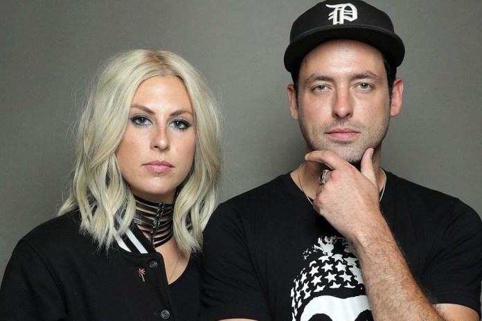"Phantogram Drop New Single ""Cruel World"""
