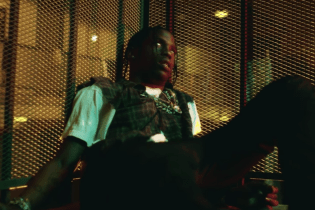 "Watch Travis Scott & Young Thug's New Video for ""Pick Up the Phone"" featuring Quavo"