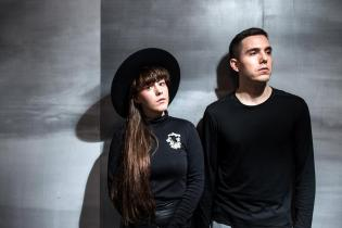 "Purity Ring Remixed Katy Perry's ""Rise"""
