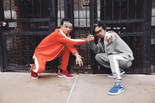 Rae Sremmurd & Lil Yachty Announce Joint U.S. Tour