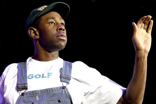 """Read Tyler, The Creator's Poem """"Tricolor"""" From Frank Ocean's 'Boys Don't Cry' Zine"""