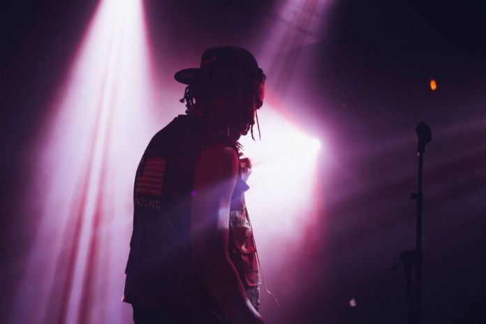 "Reese Releases ""I Love It 'Work'"" PartyNextDoor Reference Track"