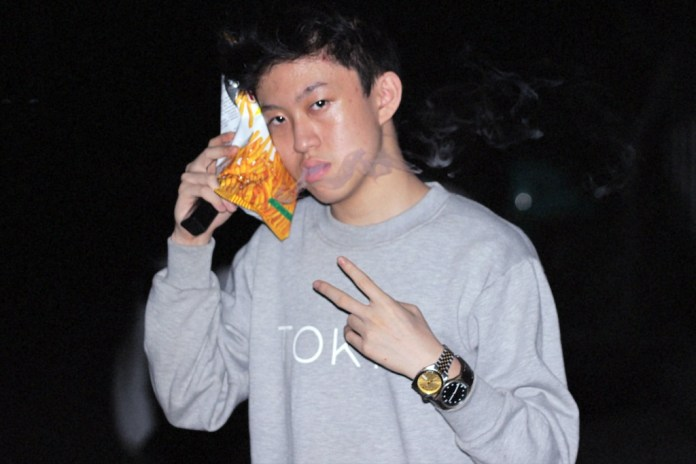 "Rich Chigga Finally Follows up Viral Hit ""Dat $tick"" With ""Who That Be"""