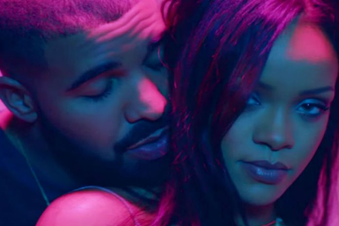 Watch Rihanna Join Drake at OVO Fest