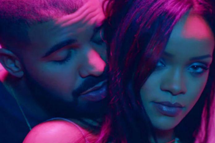 Watch Rihanna Join Drake at OVO Fest