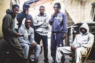 "Watch Section Boyz' Hazy ""Nosey Neighbours"" Video"