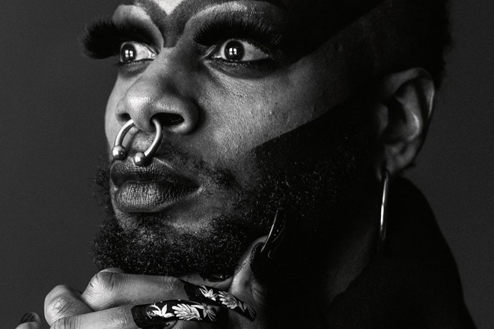 """serpentwithfeet's """"four ethers"""" Is Classical-Inspired R&B That Will Stop You in Your Tracks"""