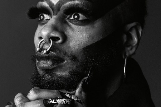 "serpentwithfeet's ""four ethers"" Is Classical-Inspired R&B That Will Stop You in Your Tracks"