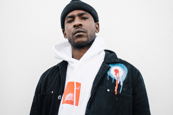 Skepta Announces Big Homecoming Show in London