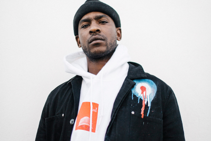 Skepta Shares a Preview of His New Single