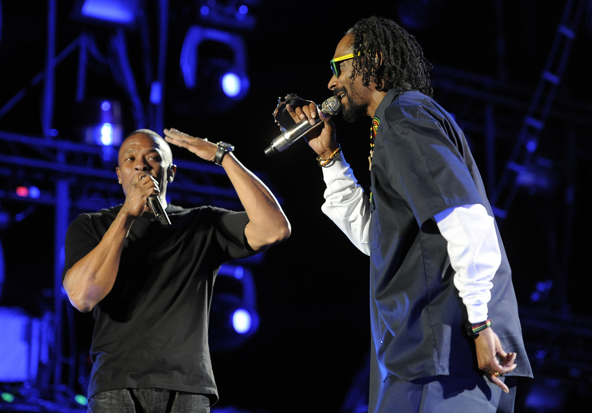 Snoop Dogg, Dr. Dre, Suge Knight & More Are Getting Sued for a Classic Song