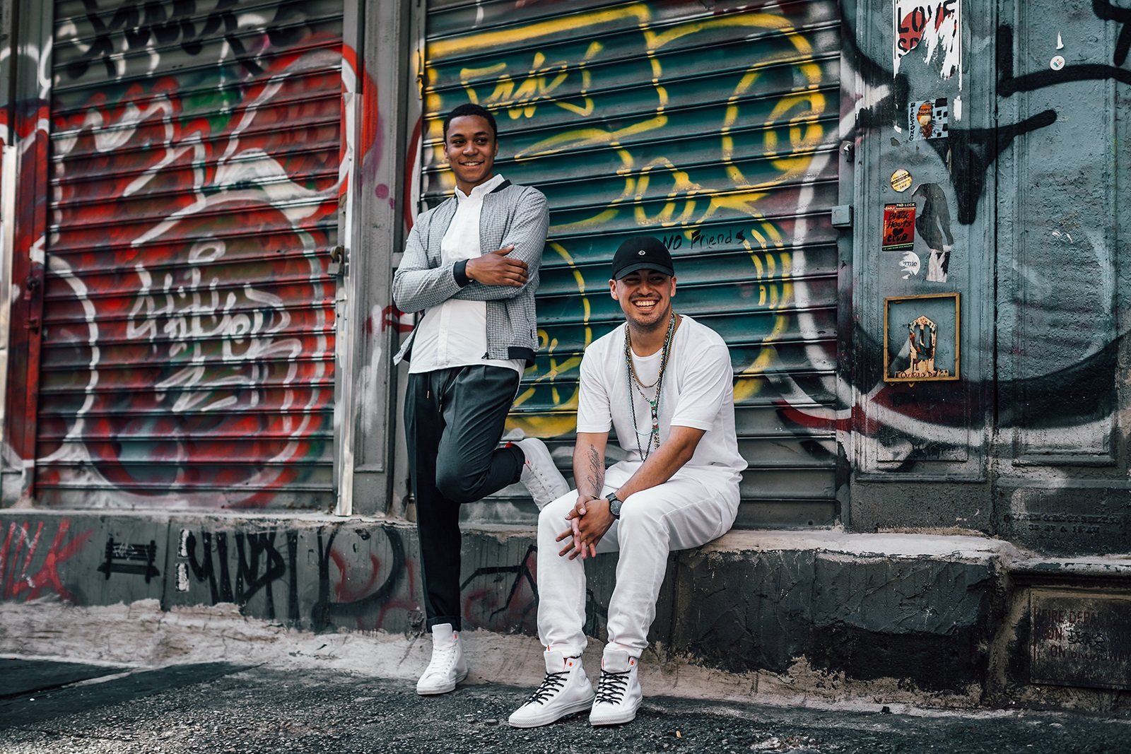 Soulection Is Staying Humble and Achieving Success in an Ever-Changing Global Music Scene