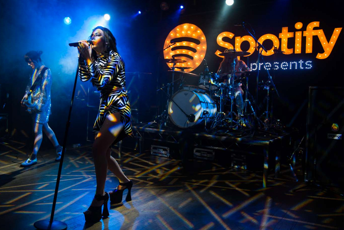 Spotify Gets Hit With Massive Lawsuit, Involves 150,000 Copyrights