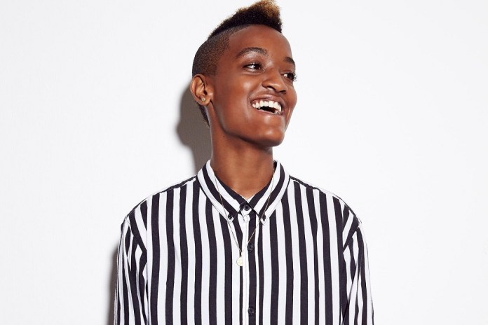 "The Internet's Syd Goes Solo for the Soulful ""Amazing"""