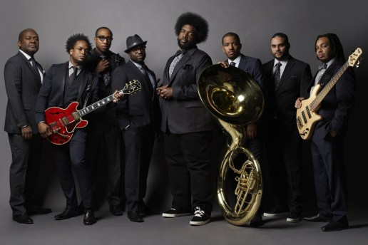 The Roots' New Songs Will Change the Way Your Beer Tastes